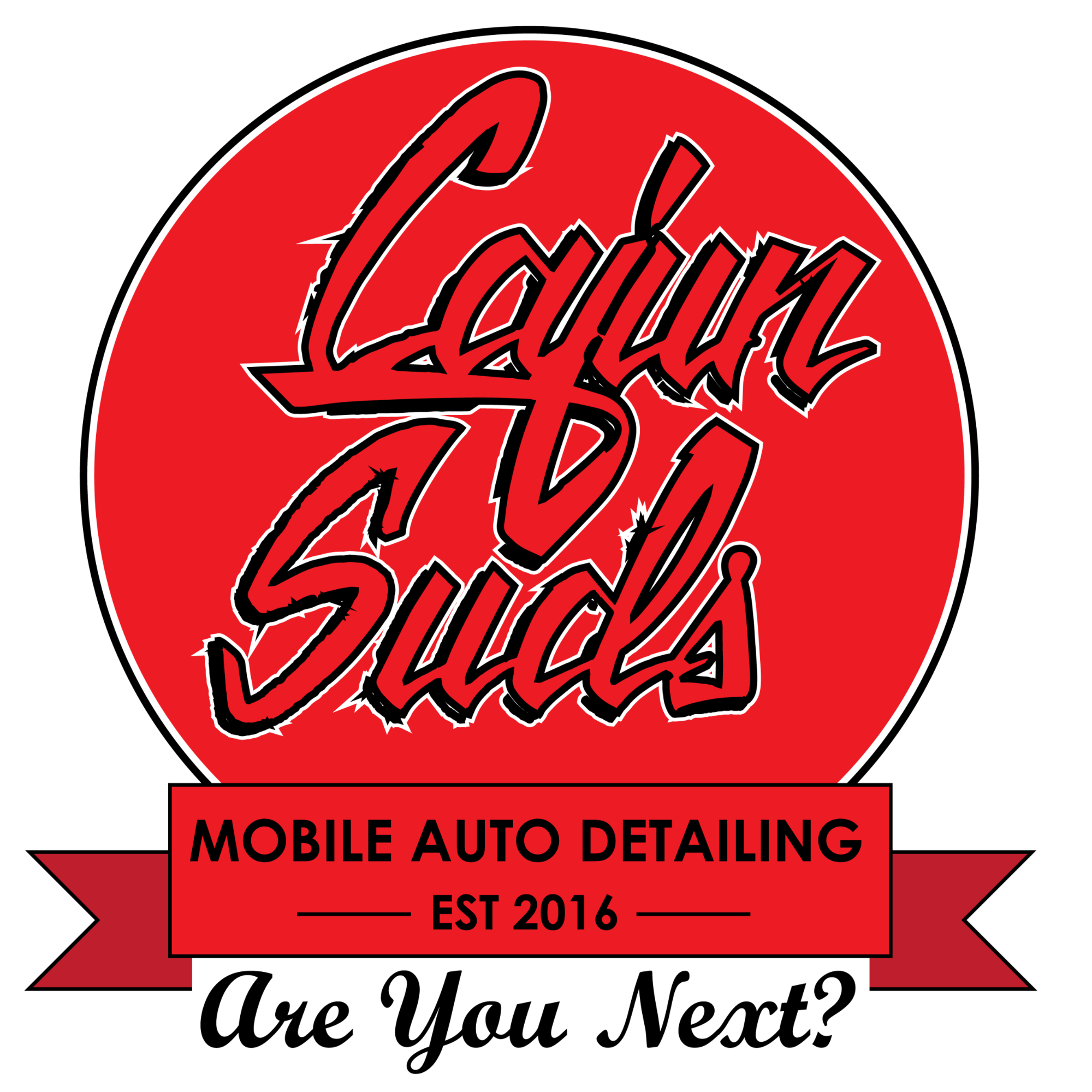 Cajun Suds mobile auto detailing. Auto detailing in lafayette la.