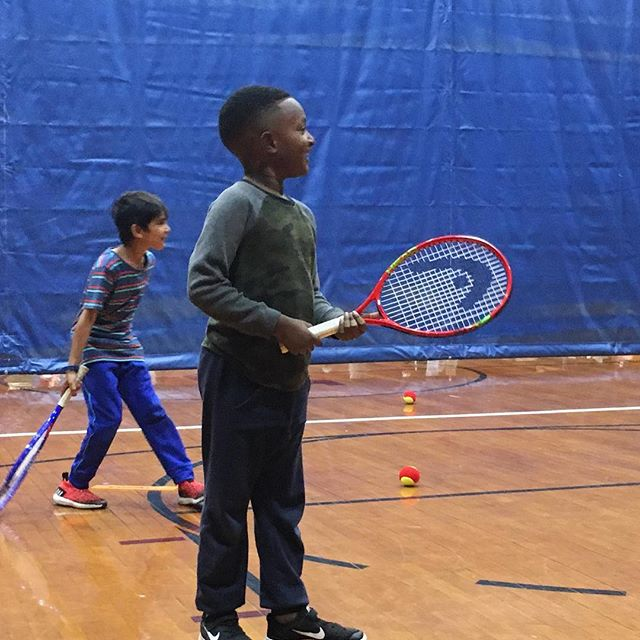 Rain or shine Lion Tennis has climate controlled indoor locations throughout NYC. Summer classes forming now. #nycsummer #kidsclasses #brooklyntennis #thehappynow #instakids #instatennis #tenniskids #parkslope #brooklynheights #nyckids #nycmom #nycdad #cobblehill #gowanus #fidi #batterypark #