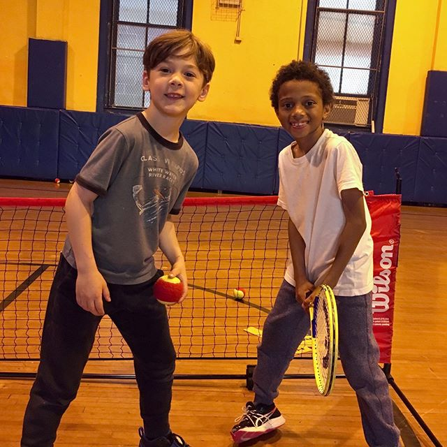 Summer classes are here. Enroll now at Liontennis.com #summer2019 #parkslope #fortgreene #cobblehill #prospectheights #carrollgardens #kidstennis #netgeneration #usta #bcplays #ps282
