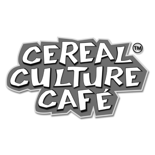 Cereal Concept Cafe