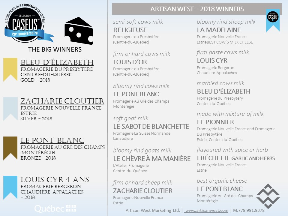 News Release - Caseus Awards 2018.jpg