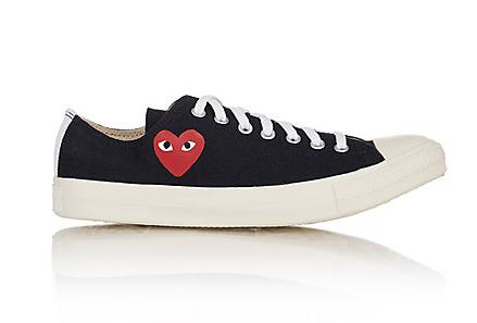 Comme des Garçons x Converse Sneakers