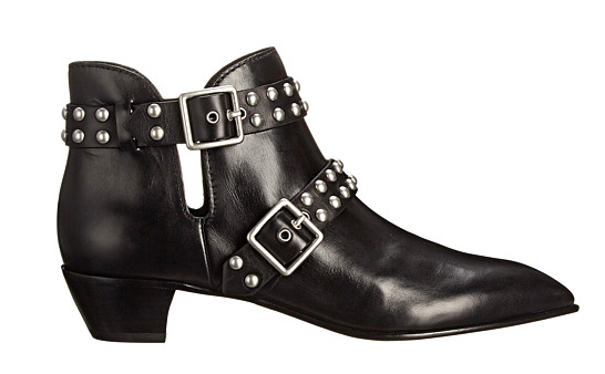 Marc by Marc Jacobs Studded Booties