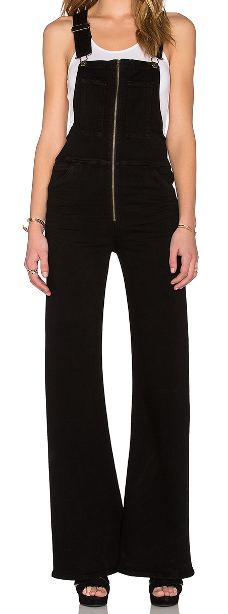 CITIZENS OF HUMANITY 'OLIVIA' OVERALLS