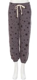 SUNDRY STAR JOGGER PANTS