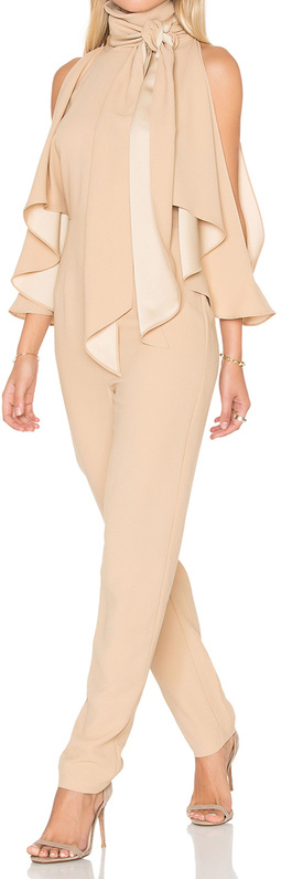 FINDER'S KEEPERS 'REAL SLOW' JUMPSUIT