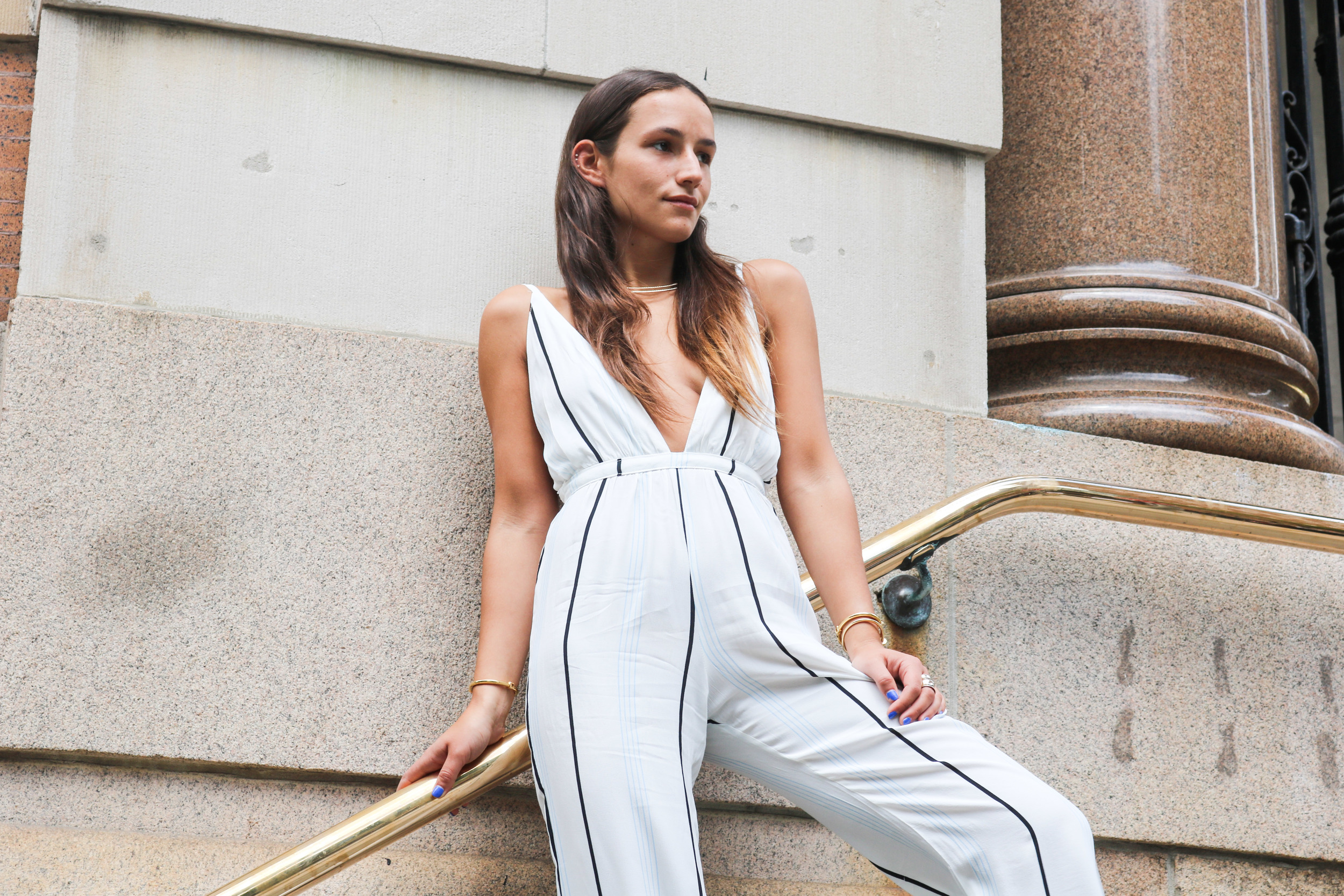 SOPHIE BICKLEY NYC STREET STYLE FASHION BLOGGER