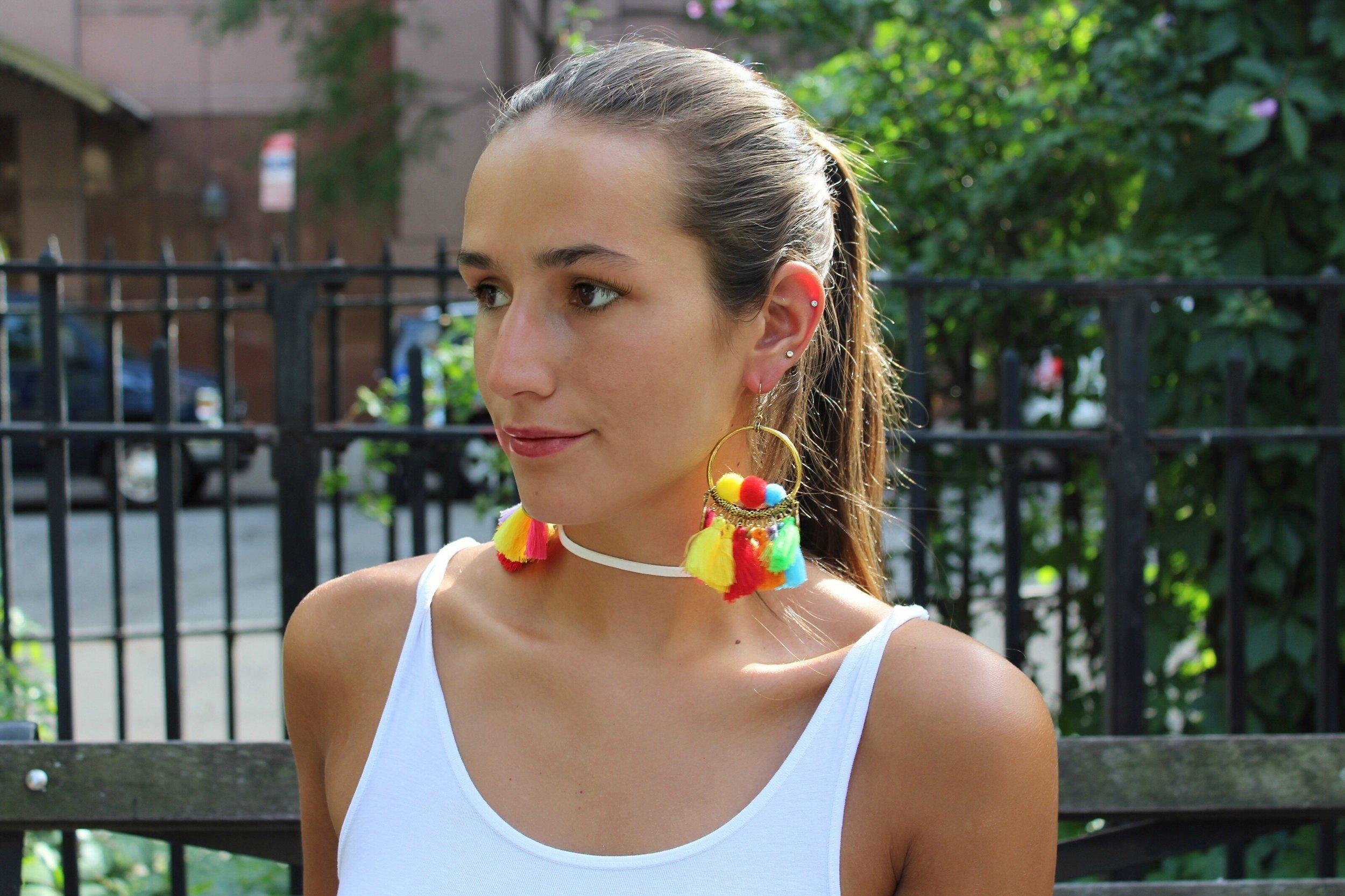 YIN 2MY YANG X ALEX MIKA JEWELRY SOPHIE BICKLEY NYC FASHION BLOGGERS