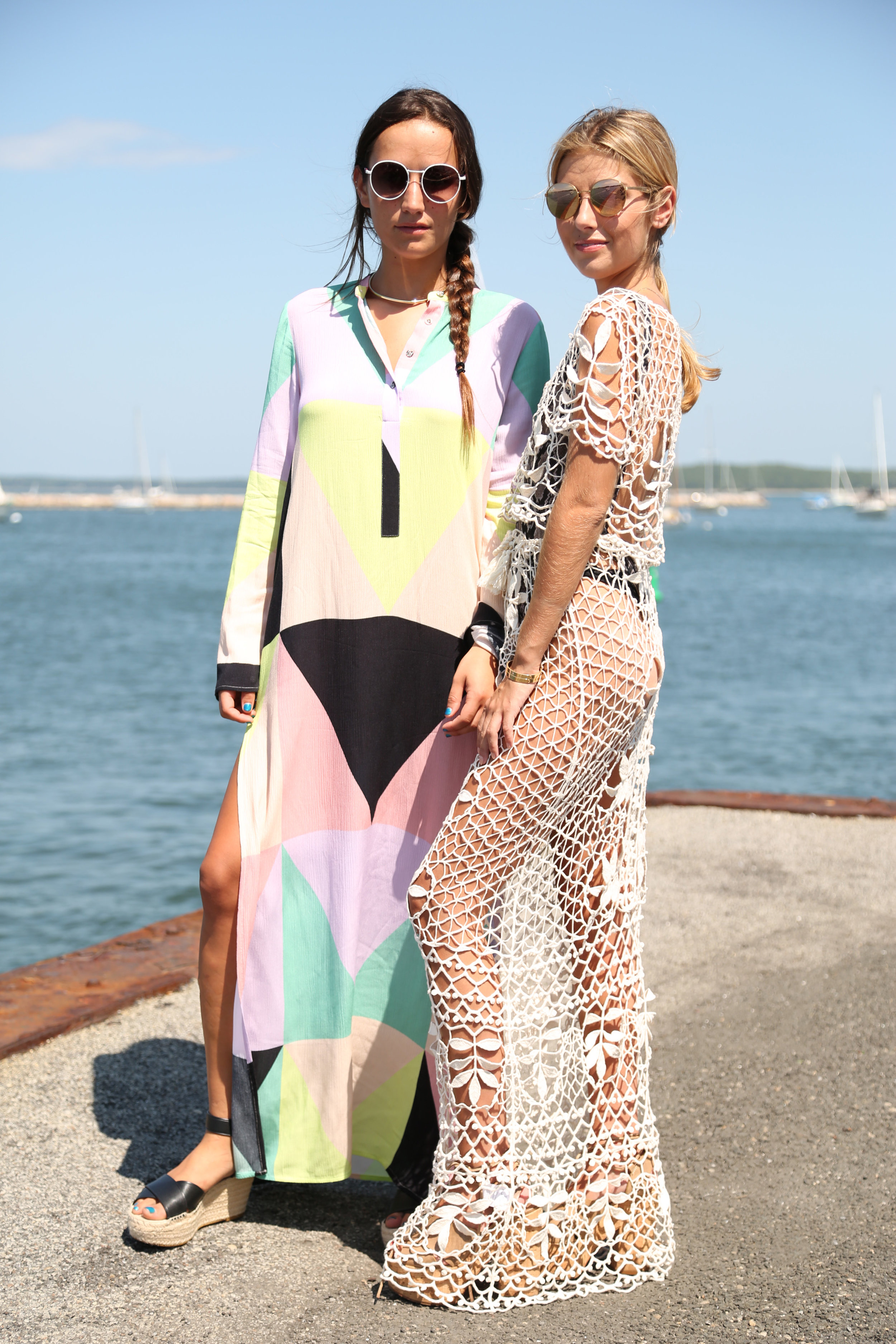 SOPHIE BICKLEY FASHION BLOGGER YIN 2MY YANG SISTERS