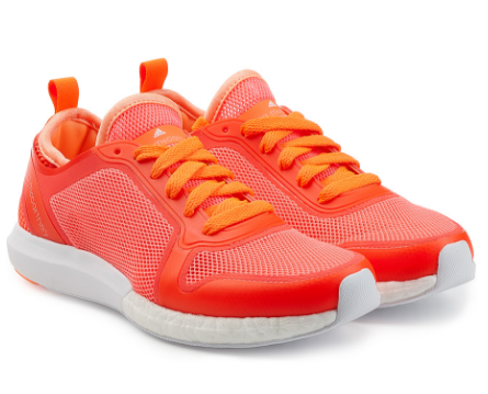 ADIDAS BY STELLA MCCARTNEY CLIMACOOL SONIC SNEAKERS