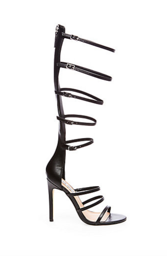STEVE MADDEN 'CIBEL' GLADIATOR SANDALS