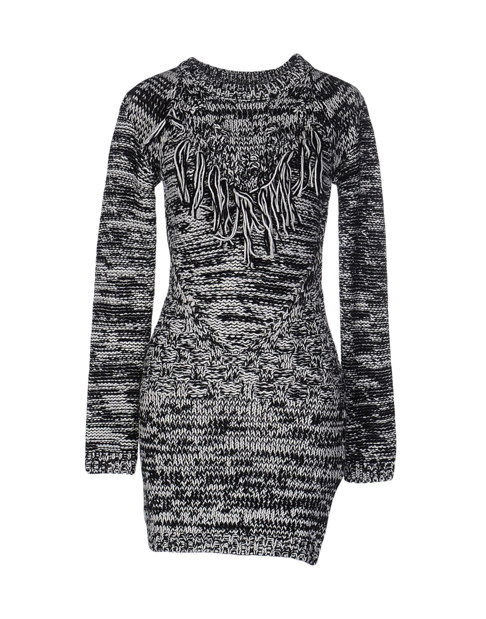 DRESS GALLERY PARTY SWEATER DRESS