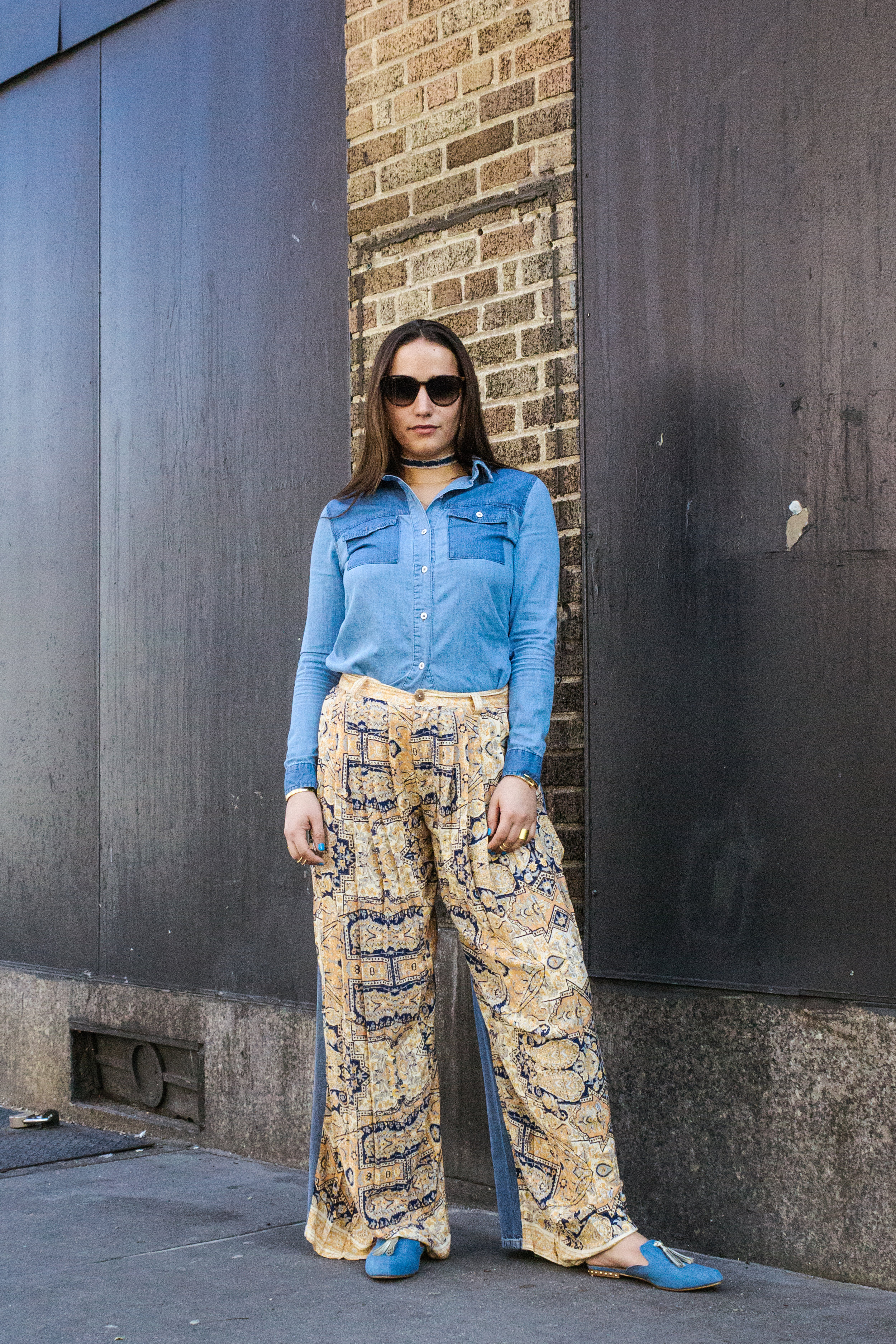 SOPHIE BICKLEY SISTER YIN 2MY YANG FASHION BLOGGERS NYC FREE PEOPLE DANCE PARTY PANTS POST 11.jpg