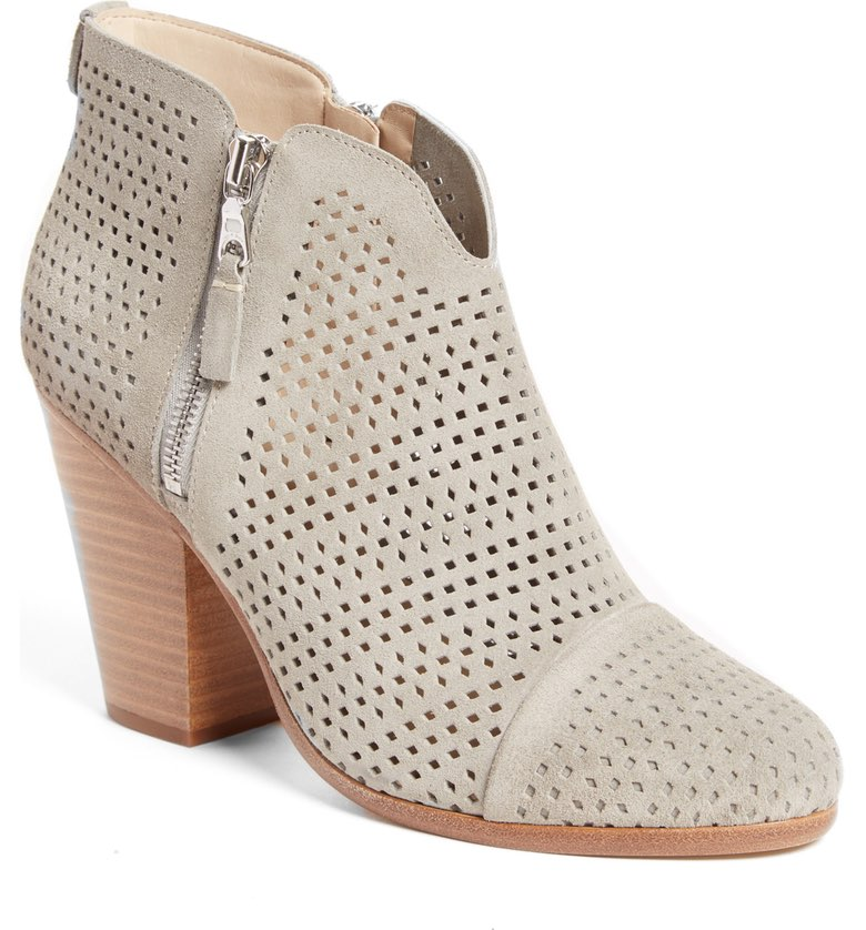 RAG & BONE 'MARGOT' BOOTIES