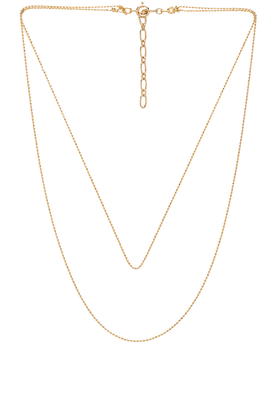FIVE AND TWO 'CAMILLE' NECKLACE