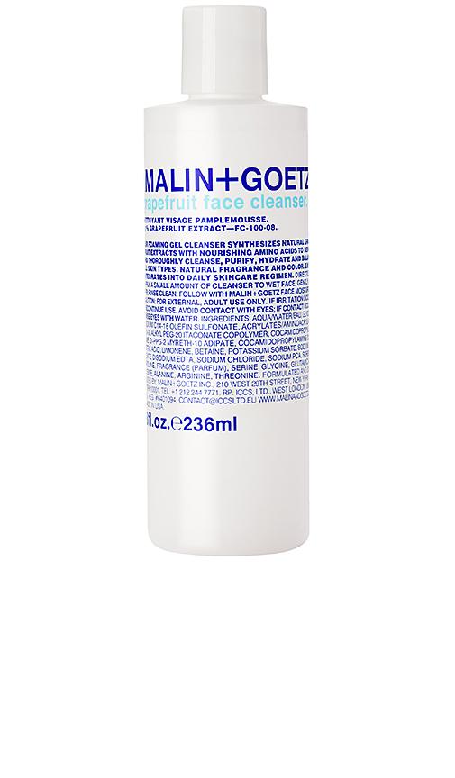 MALIN+GOETZ GRAPEFRUIT FACIAL CLEANSER