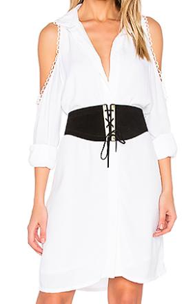 ELLIATT CLARITY DRESS