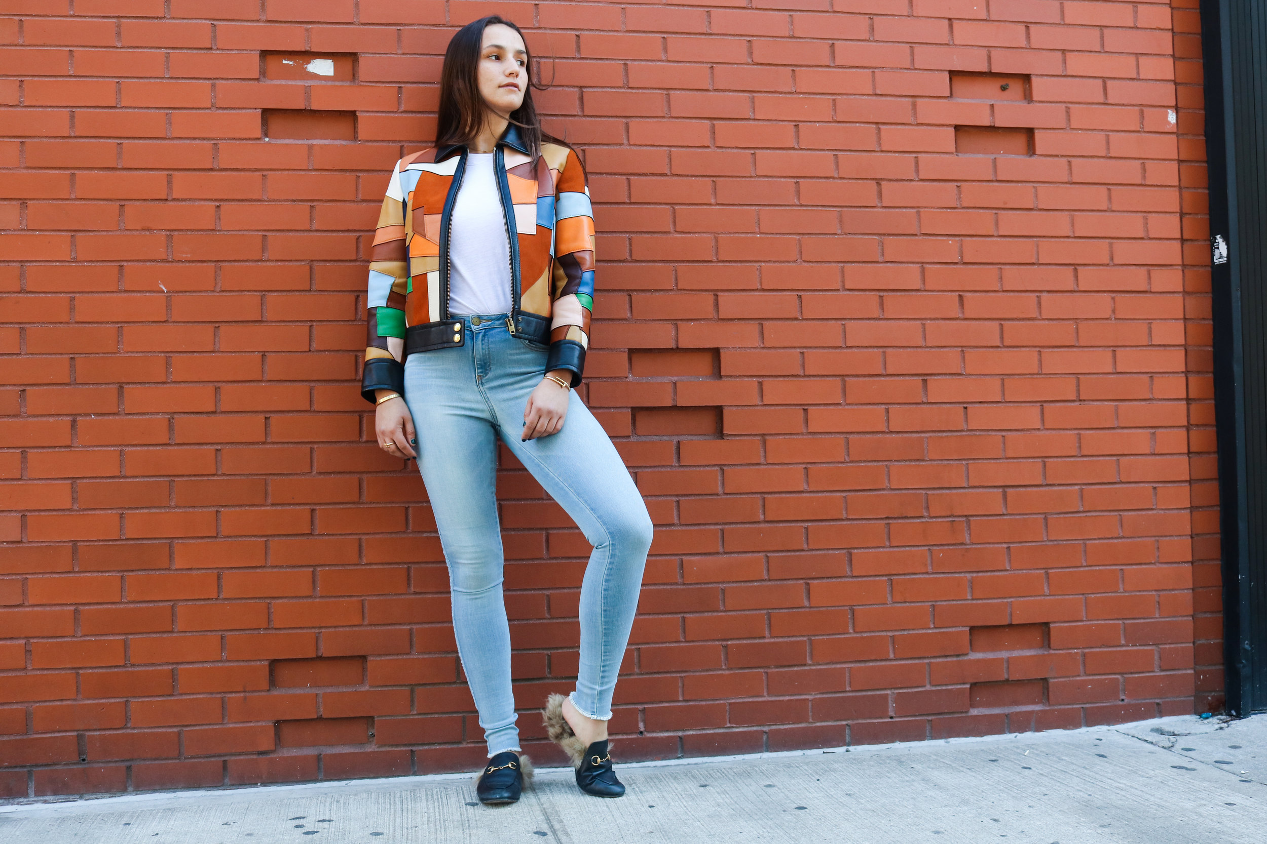 SOPHIE BICKLEY YIN 2MY YANG SISTER FASHION BLOGGERS NYC JOMAD POST