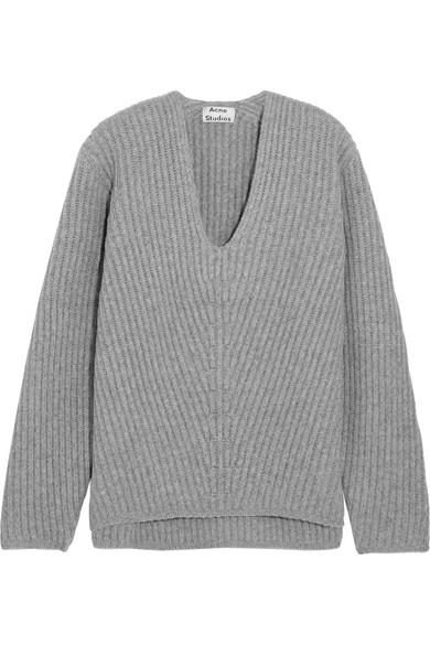 Acne Studios Oversized Sweater