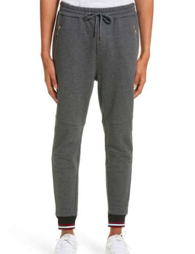 THE COUPLES KNIT JOGGERS