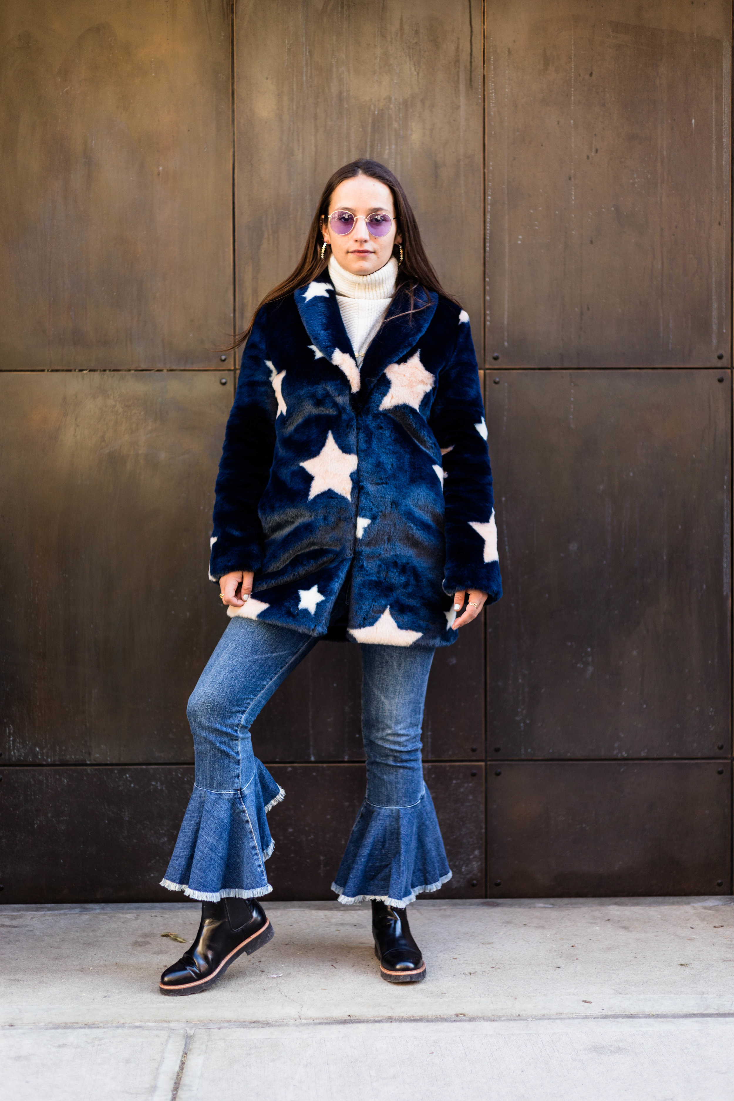 SOPHIE BICKLEY YIN 2MY YANG SISTER FASHION BLOGGERS NYC SEEING STARS POST