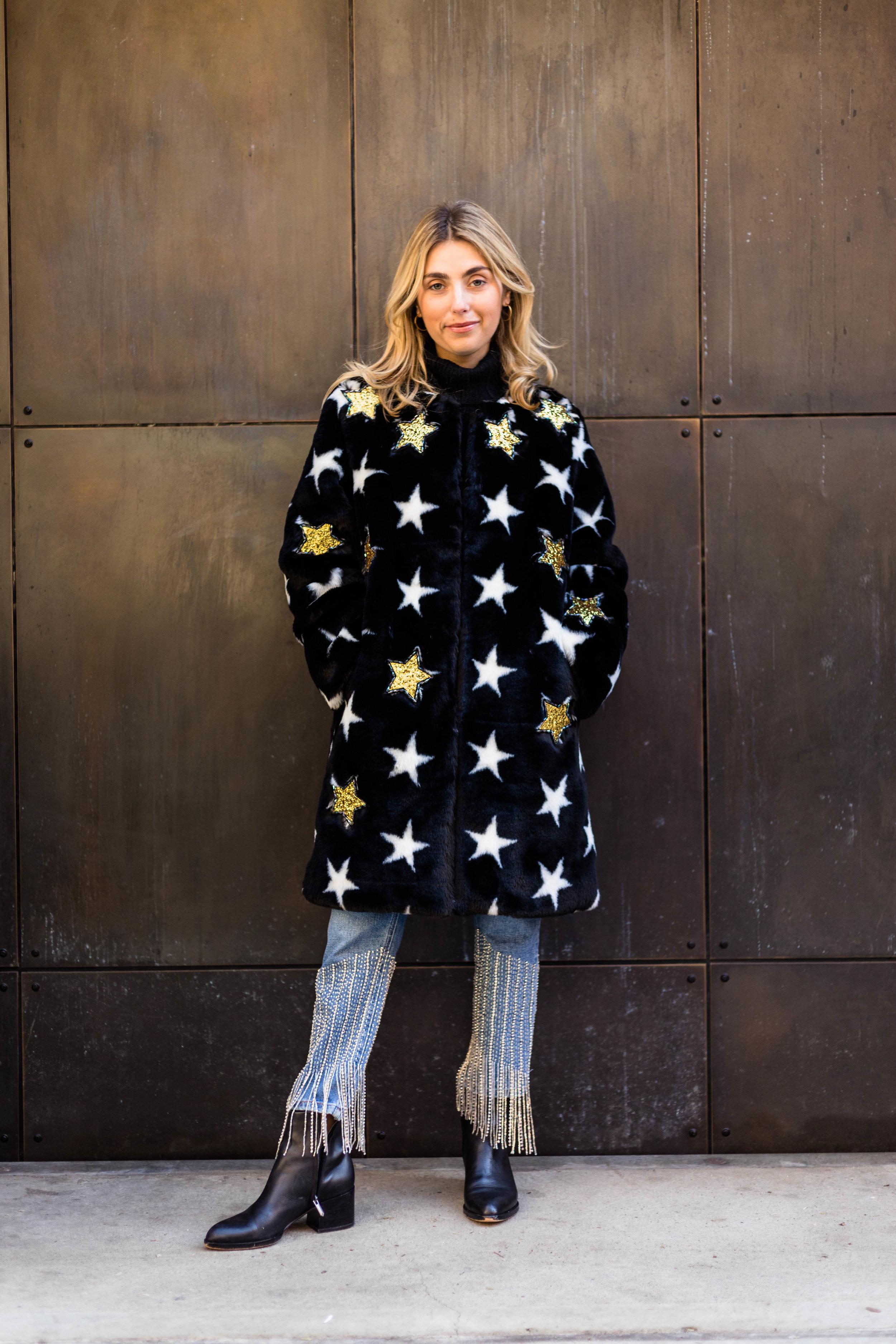 CHARLOTTE BICKLEY YIN 2MY YANG SISTER FASHION BLOGGERS NYC SEEING STARS POST