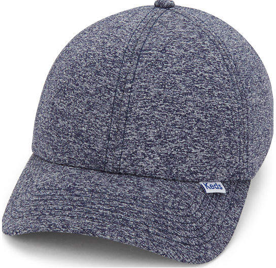 Ked's Weathered Baseball Cap