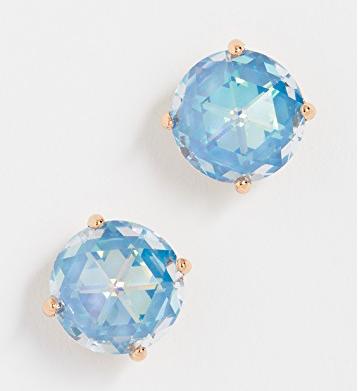 Kate Spade Sapphire Studs
