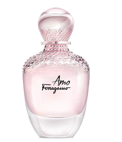 Salvatore Ferragamo Amo Eau de Parfum