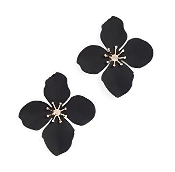 Shashi Flower Stud Earrings