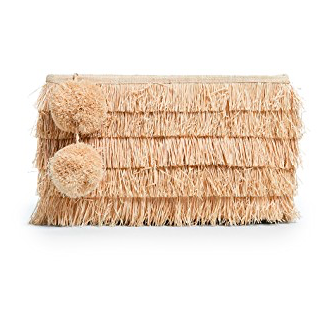 Mar Y Sol Sasha Clutch