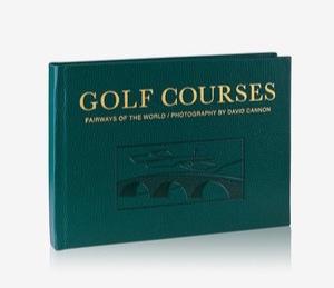 GOLD COURSE BOOK