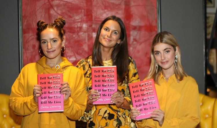 "The Hottest Book Club In New York - GUEST OF A GUEST SEPTEMBER 2018""Bumble Book Club? Believe it. Last week, the app hosted its first ever book club, lead by Bumble Business ambassadors Sophie and Charlotte Bickley. …""READ MORE"