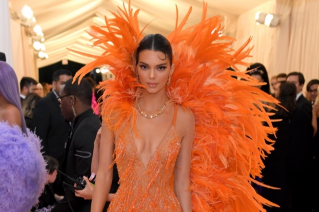 Met Gala 2019 Red Carpet: See All the Celebrity Dresses, Outfits & Looks Here -