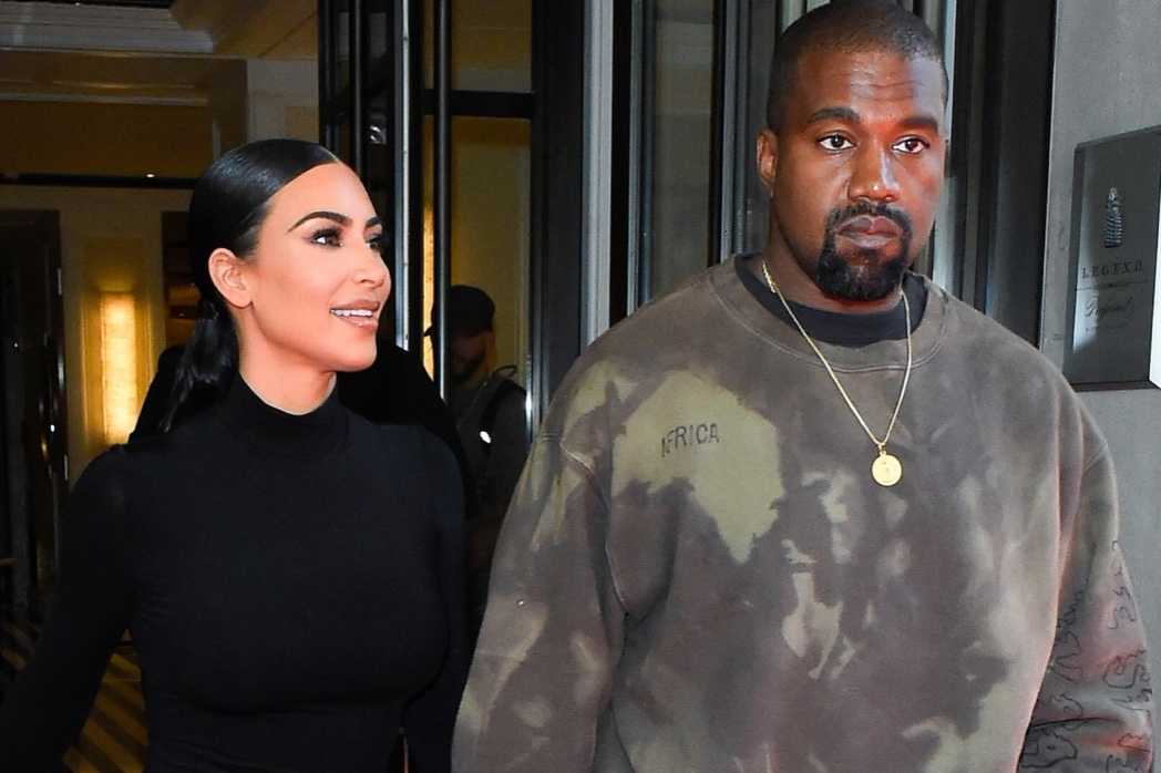 Kim Kardashian West and Kanye West Welcome Their Fourth Child via Surrogate -
