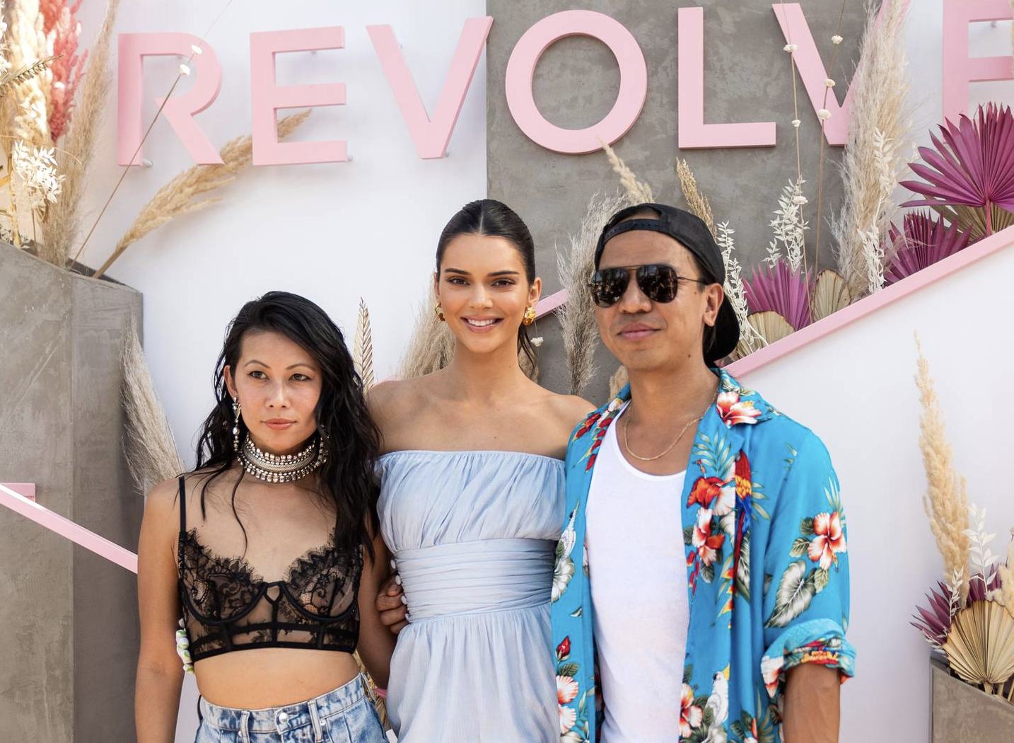 Millennial Online Fashion Retailer Revolve Trending in Wall Street Debut -