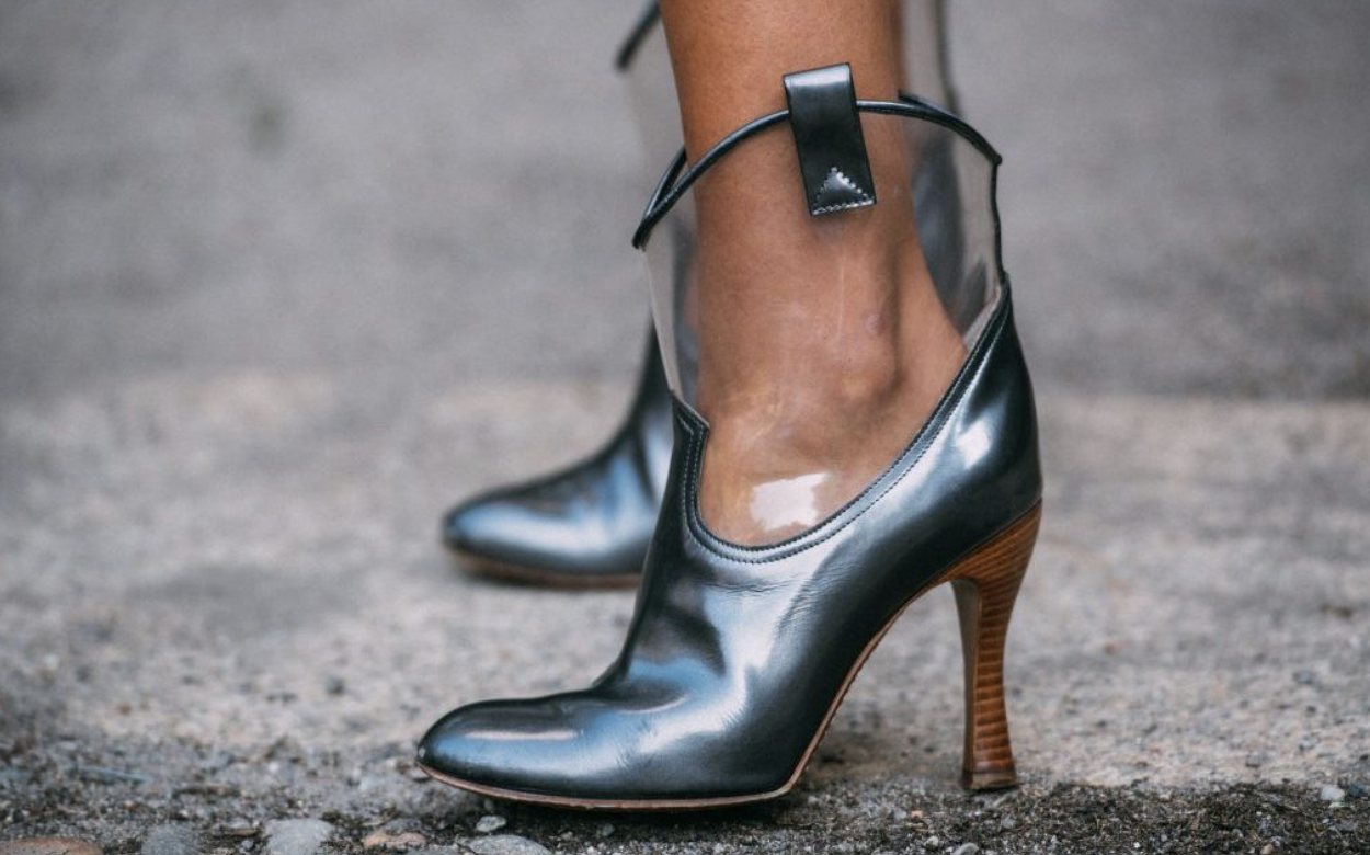 Trend Report: This Unexpected Boot Style Will Be a Hit This Summer -