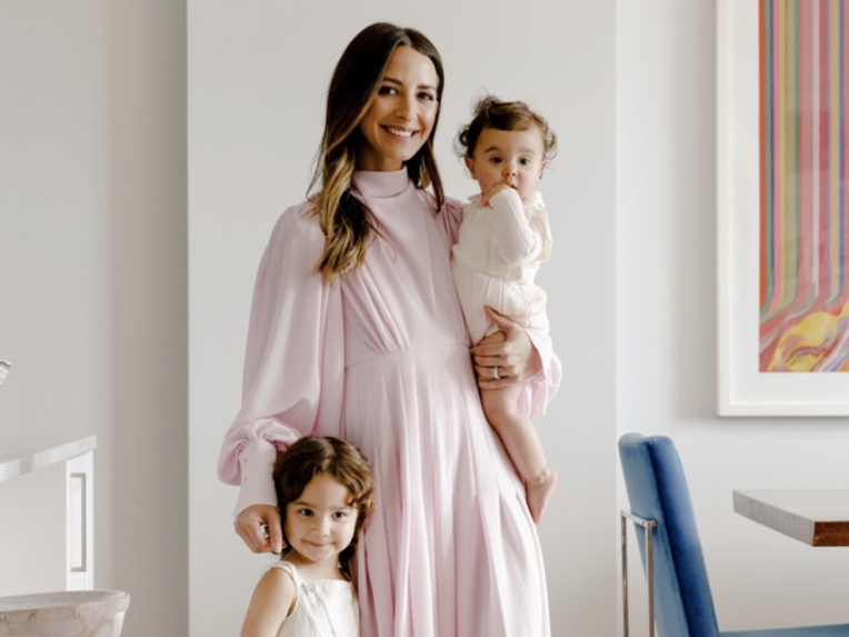 Go Inside Style Guru Arielle Charnas's Inspired New York Apartment -