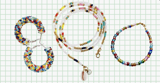 You Can Buy Summer's Biggest Jewelry Trend on Etsy -
