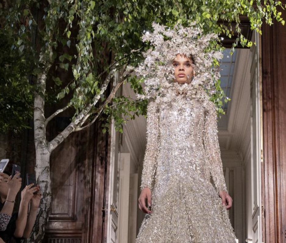 The Best Fall 2019 Couture Looks from Paris -