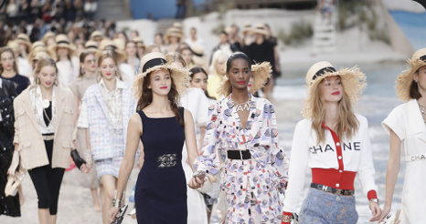 Chanel Hires Its First Diversity Chief -