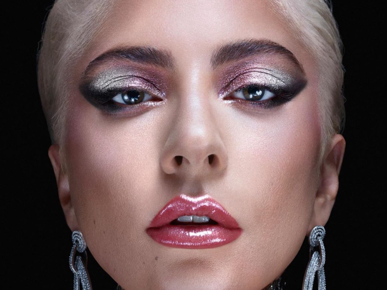 Lady Gaga is Launching a Makeup Brand -