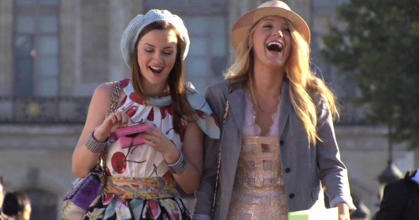 Everything We Know About HBO'S Gossip Girl Reboot -