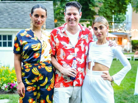 "The Daily Summer Celebrates Moroccanoil in The Hamptons - THE DAILY FRONT ROW JULY 2019""On Friday night, The Daily Summer and The Maidstone Hotel rolled out the red carpet to welcome Moroccanoil…"""
