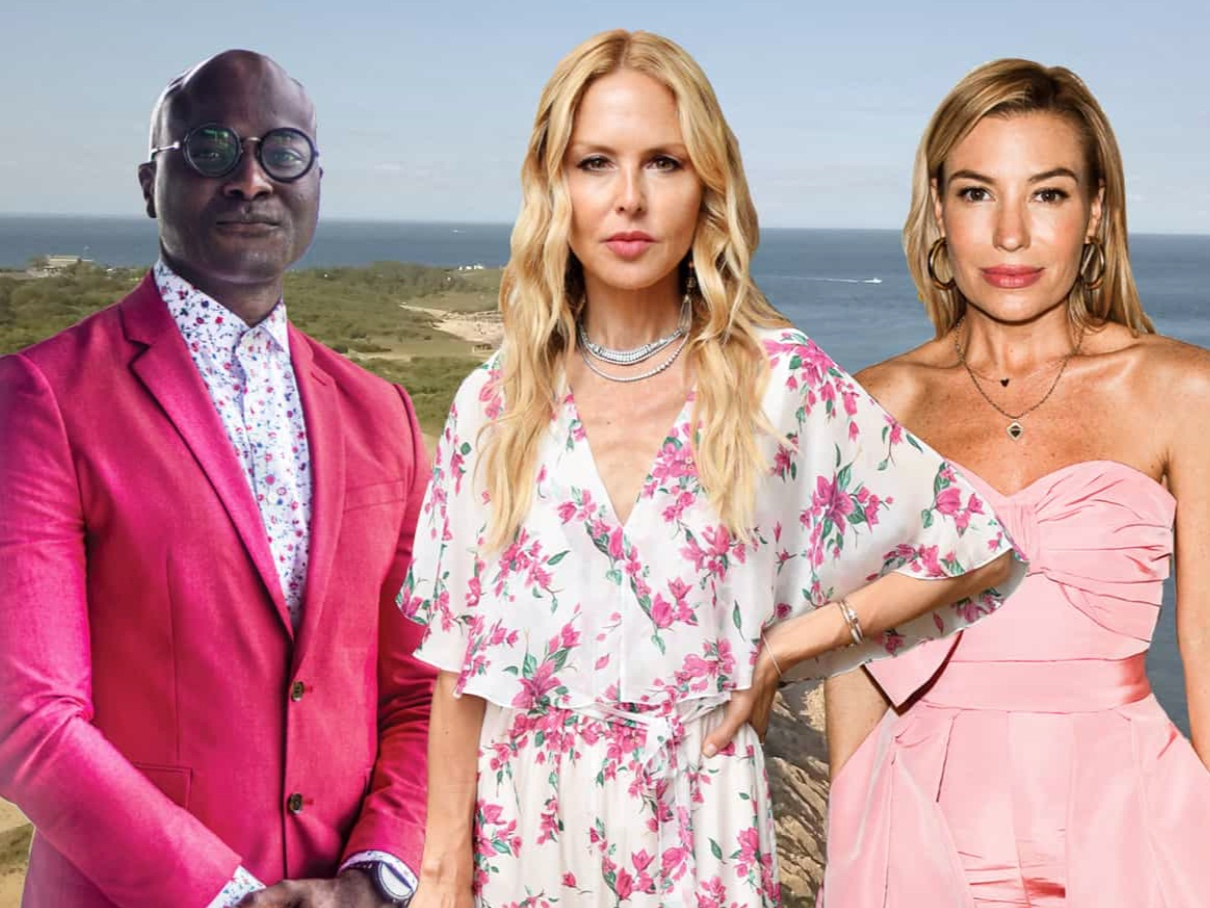 10 CHIC FASHION TIPS FROM THE HAMPTONS' MOST STYLISH REGULARS -