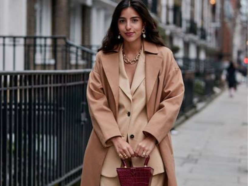 7 Items I'm Buying to Make My Outfits Look More Expensive This Fall -