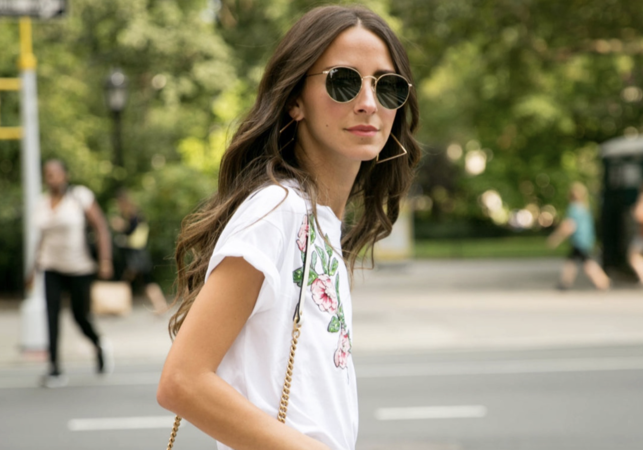 Arielle Charnas Lands $10 Million in Funding in