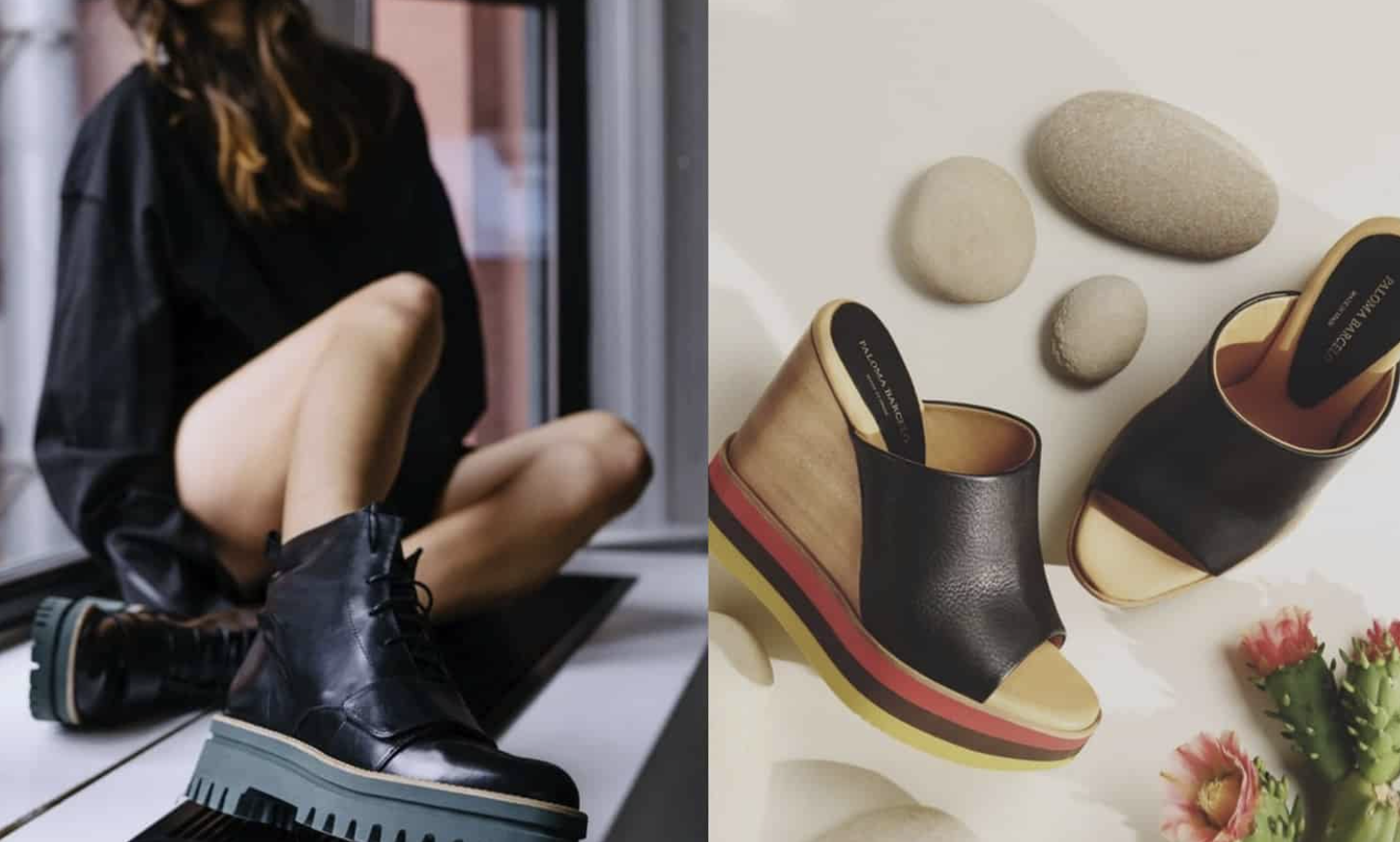FOOTWEAR@COTERIE BUZZ: THE BRANDS TO KNOW -