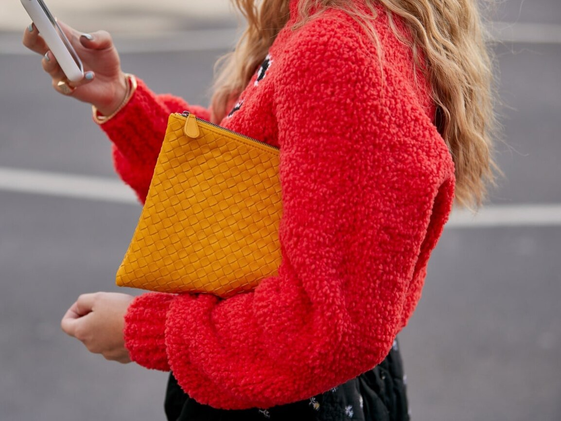 87 ONLINE SALES TO SHOP WHILE GEARING UP FOR SWEATER SEASON -