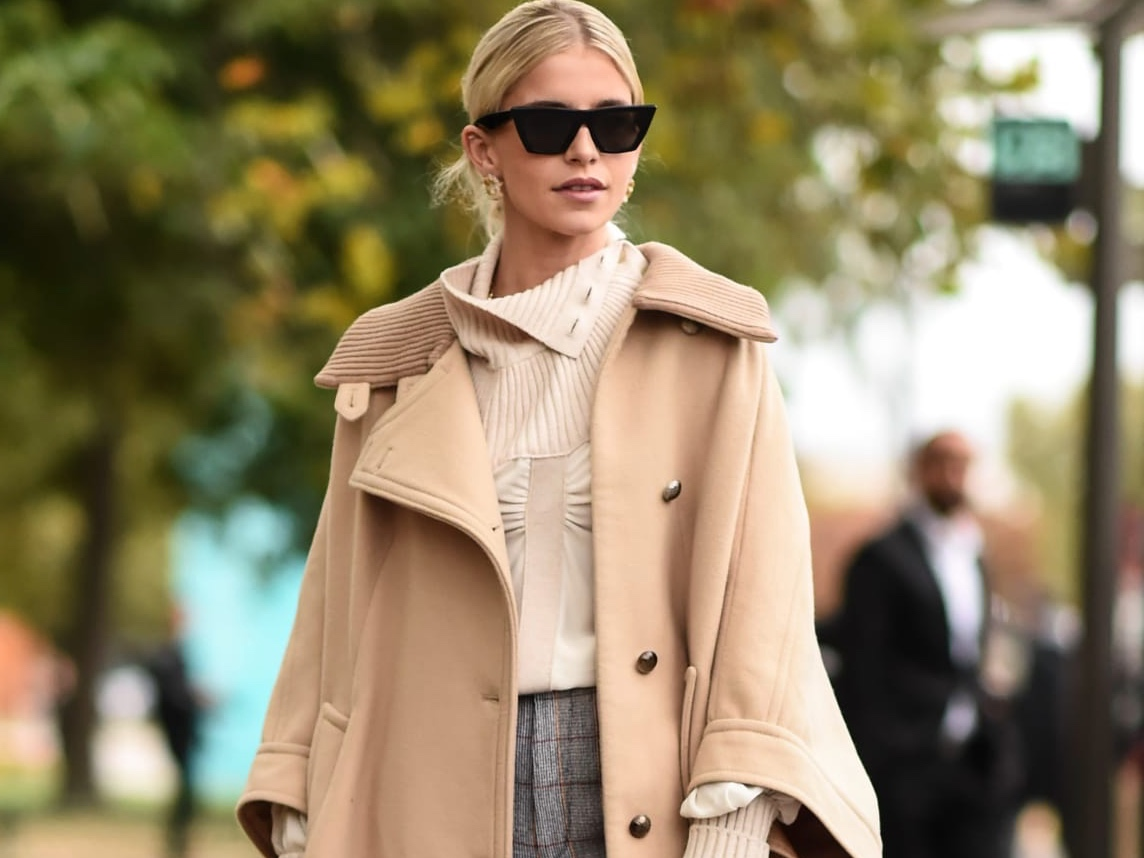 97 SALES THAT'LL HELP YOU DRESS FOR THOSE AWKWARD SEASONAL CHANGES -